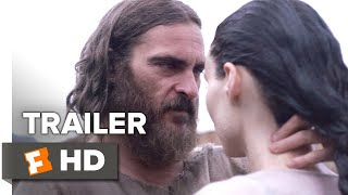 Mary Magdalene Trailer #1 (2019)   Movieclips Trailers