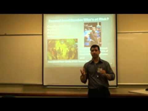 sample persuasive presentation