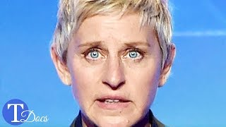 Ellen DeGeneres Is Not Really Who You Think She Is