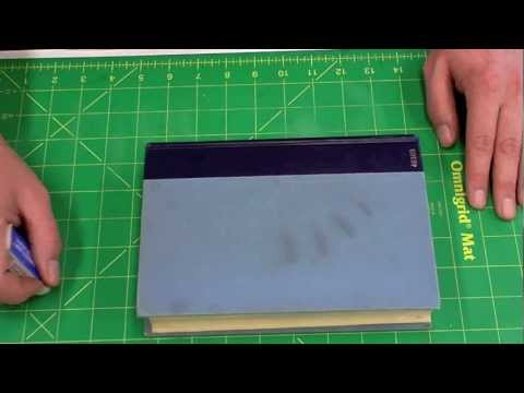 Clean Book Cover with Eraser:  Save Your Books