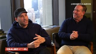 Download Marc Ecko Complex Media | Real Biz with Rebecca Jarvis | ABC News Video