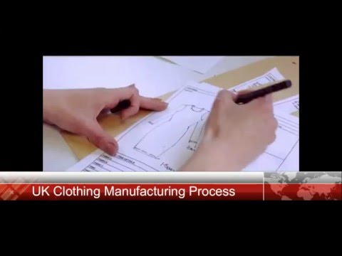Best Manufacturers, Wholesalers and Clothings Suppliers in the UK