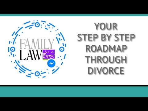 Your Step by Step Roadmap Through Separation & Divorce in Ontario