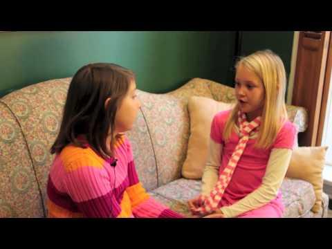 Children with Dyslexia Interview