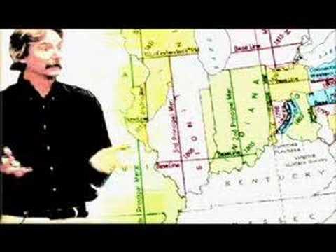 Survey101 - Intro to Public Land System