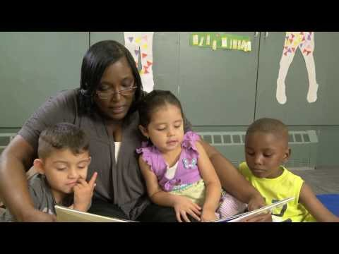 Tips for Reading to Your Child | Penfield Children's Center