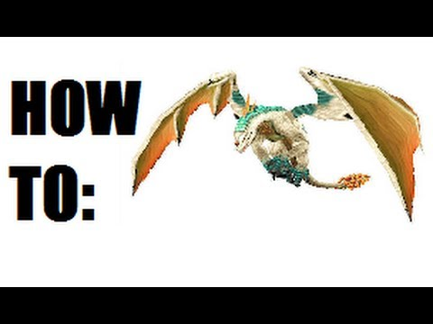 WoW - How to get the Albino Drake Mount!