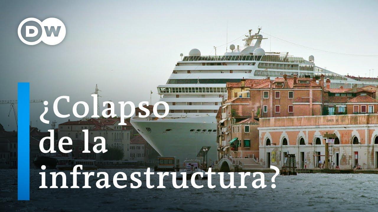 Venecia - Una joya en oferta   DW Documental