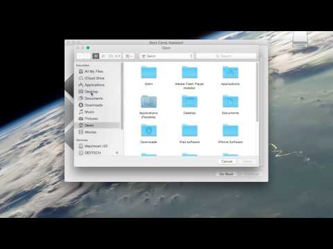 ISO to USB Tutorial for Mac
