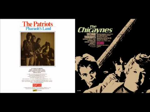 The Patriots - She loves you too