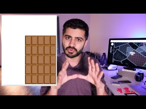 The Perpetual Puzzle Review // Infinite Chocolate Problem