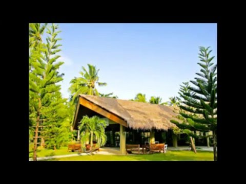 Dos Palmas Island Resort and Spa Palawan Philippines by: http://www.SeatHolidays.com+63 9163315665