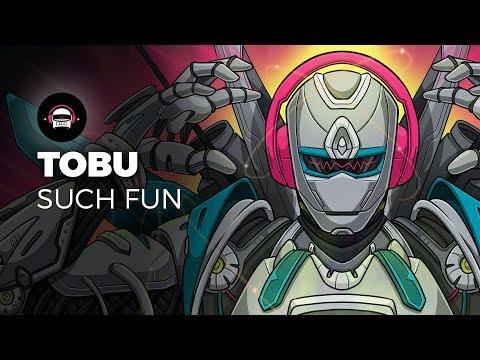 Tobu - Such Fun | Ninety9Lives release