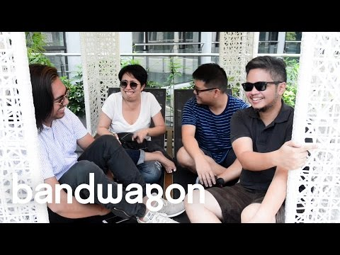 Up Dharma Down gets tested on