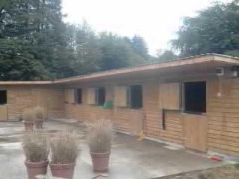 Abbeylawn Timber Stables Ltd