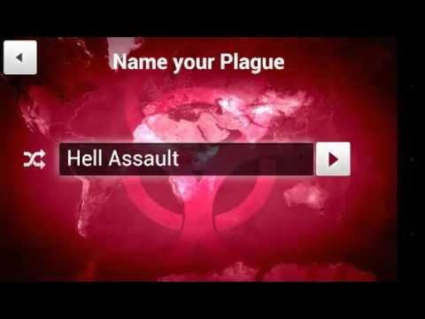 Plague Inc: Virus on MEGA BRUTAL! (Tips and tricks in desc.)