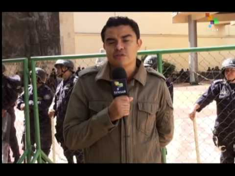 Honduras: Opposition Calls Protest over Government Corruption