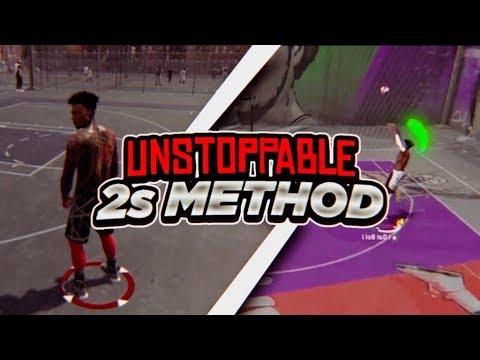 OVERPOWERED OFF BALL GLITCH - HOW TO USE PROPERLY TO DOMINATE THE 2's - NBA 2K18