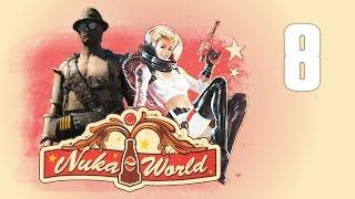 NUKA WORLD #8 : Raiders have no sense of humour