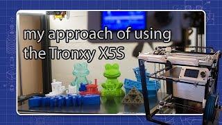 TronXY X5S with MKS BASE 1 4 Motherboard Upgrade - Vidly xyz