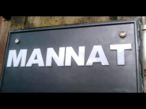 Shahrukh Khan's House,