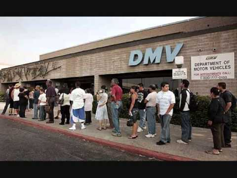 Exposing The Driver's License DMV Fraud - Motor Vehicle Is For COMMERCE