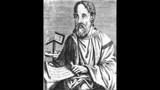 Eusebius (Roman M. Shermer) & Egypt's History