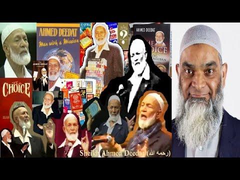 The Legacy of Sheikh Ahmed Deedat (1918 - 2005) - Dr. Shabir Ally