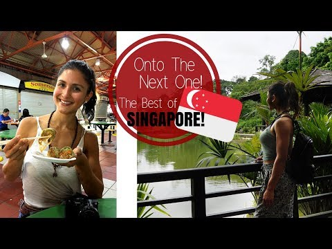 THE BEST OF SINGAPORE!