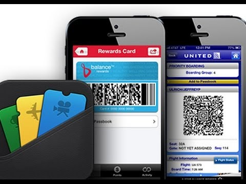 How to add Passes/Cards to PassBook in iOS 7