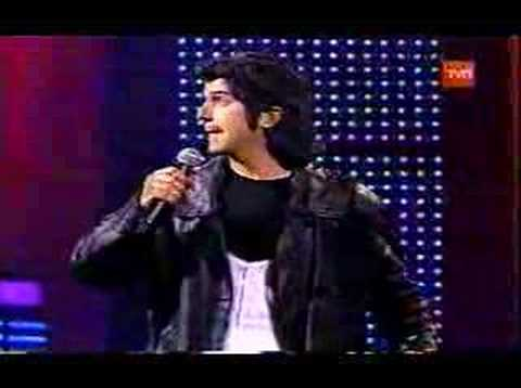 Viña 2008-Stefan Kramer Ricardo Arjona