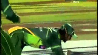 Sri Lanka v Pakistan 2nd T20 3rd June 2012 - Full Match Highlights