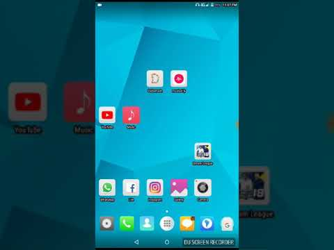 How to change default Video player in Android