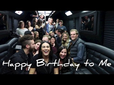 Party Planning Ideas | My 25th Birthday