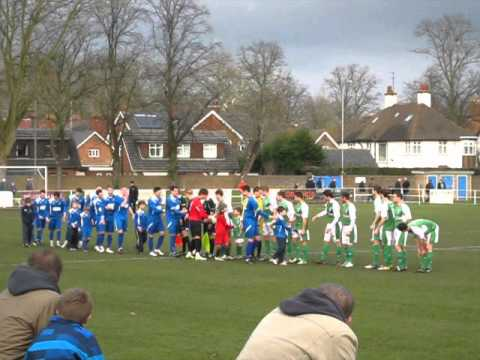 Spalding Utd vs Guernsey FC