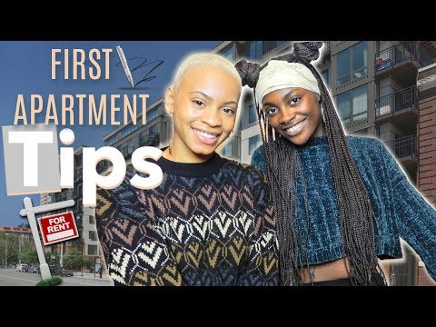 Our First Apartment Experience | Things We Wish We Knew (Leases, Paying Bills, FAQs, etc.)