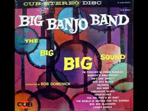Bob Domenick - Linger Awhile