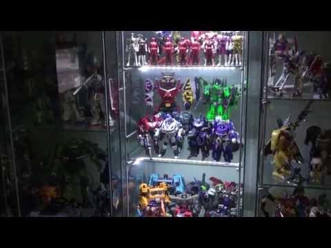 Detolf Customization - Adding more shelves