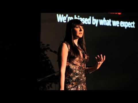 Economist: Jodi Beggs at TEDxPublicStreet