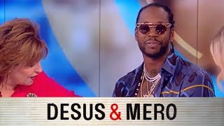 2 Chainz on The View