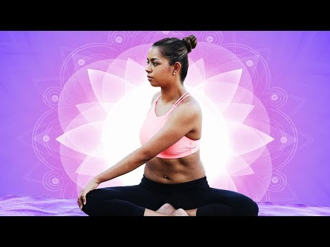 Simple Yoga Exercises for Glowing Skin | Look Young & Beautiful by Practicing these Asanas Everyday