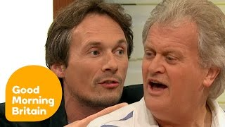 Businessmen Tim Martin And Richard Reed Argue Over Brexit Fallout | Good Morning Britain