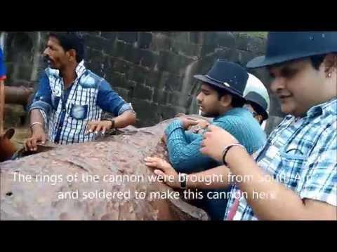 Murud Janjira Fort History in Hindi