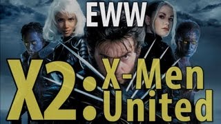 Download Everything Wrong With X2: X-Men United In 4 Minutes Or Less Video