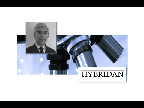 Hybridan's Sanjay Jha says risk appetite is back, sees potential in biotechs