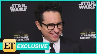 Download Star Wars: Episode IX: J.J. Abrams On Meaning of 'The Rise of Skywalker' (Full Interview) Video