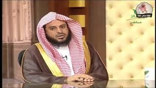 حكم صلاة التطوع وقت زوال الشمس ظهر الجمعة ؟... // الشيخ عبدالعزيز الطريفي