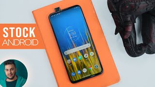 I Used Motorola One Fusion+ For 7 Days | *Full REVIEW*