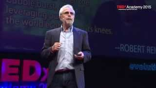 Fighting Corruption   Nikos Passas   TEDxAcademy