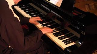 Firth Of Fifth for Piano - 2013 - Massimo Bucci